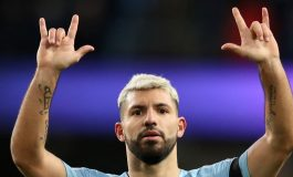 Manchester City Kembali Diperkuat Aguero Jelang Hadapi Spurs