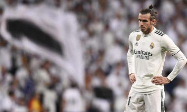 Tak Ada Klub Berani Bajak Gareth Bale dari Real Madrid