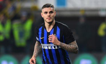 Punya Lautaro Martinez, Inter Milan Bisa Tendang Mauro Icardi