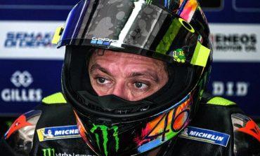 Valentino Rossi: Ingin Naik Podium di Le Mans