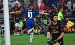 45 Menit Kedua di Baku Kubur Impian Arsenal ke Liga Champions