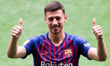 Lenglet: Griezmann Salah Satu Pemain Terbaik di Liga Spanyol