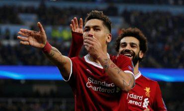 Salah, Firmino, dan Alisson Gabung Liverpool pada Pramusim