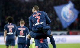 Muncul di Video Peluncuran Jersey Baru PSG, Neymar-Mbappe Bertahan?
