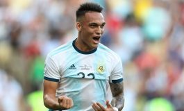 Kejutan! Barcelona Siapkan 112 Juta Euro untuk Lautaro Martinez