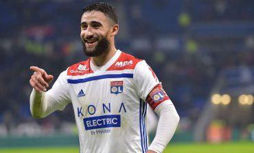 Olympique Lyon Benarkan Nabil Fekir Negosiasi Transfer
