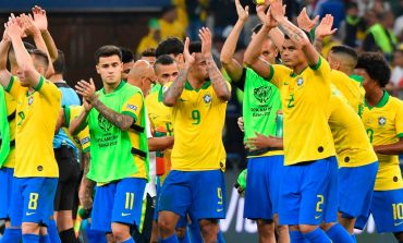 Jadwal Final Copa America 2019: Brasil vs Peru