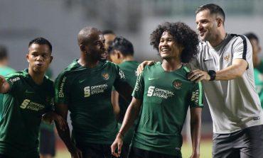 Alasan Simon McMenemy Ajak Bagus Kahfi Latihan Bersama Timnas Indonesia