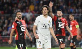 Rennes vs Paris Saint-Germain