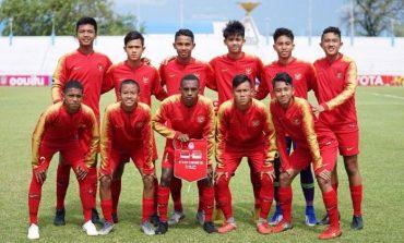 Dikalahkan Thailand, Timnas U-15 Gagal ke Final Piala AFF U-15