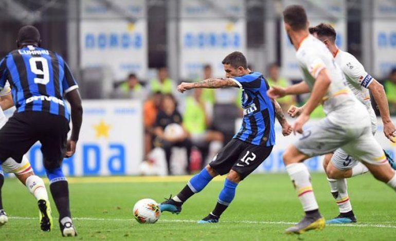 Liga Champions: Inter dan Dortmund Tak Gentar Hadapi Barcelona