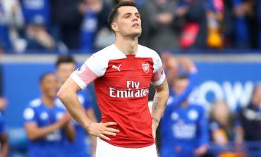 Xhaka Optimis Arsenal Tuai Hasil Manis saat Jamu Tottenham