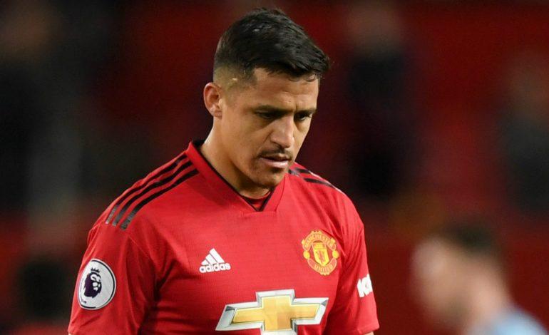 Manchester United dan Inter Milan Sepakati Peminjaman Alexis Sanchez