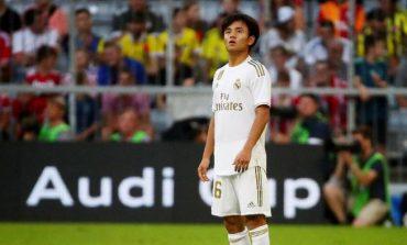 Takefusa Kubo Terlalu Bagus untuk Real Madrid Castilla
