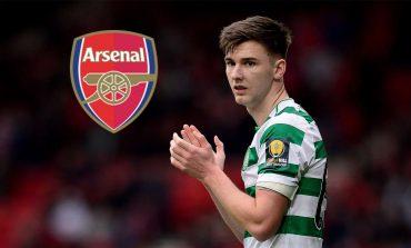 Celtic Incar Fullback Baru, Kieran Tierney Merapat Ke Arsenal