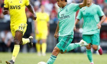 Zidane Sabar Menanti Perkembangan Messi dari Jepang