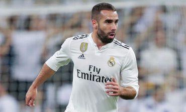 Dani Carvajal: Tak Mudah Lakukan Perombakan di Real Madrid