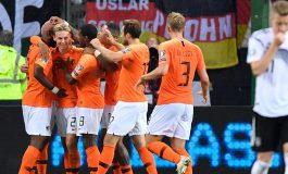 Hasil Pertandingan Jerman vs Belanda: Skor 2-4
