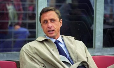 Cruyff Otak di Balik Lahirnya Tiki-Taka Khas Barcelona