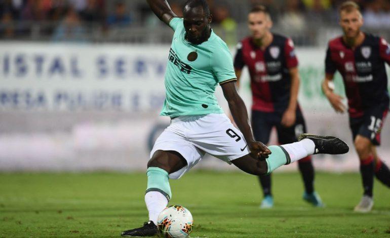 Cetak Gol Kemenangan Inter, Lukaku Dilecehkan Fans Cagliari