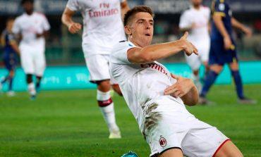 Hasil Pertandingan Hellas Verona vs AC Milan: Skor 0-1