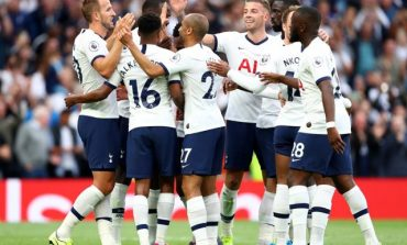 Masih Punya Kekurangan, Lloris Ragu Tottenham Juarai Liga Inggris 2019-2020