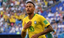 Neymar Bikin Gol, Brasil Vs Kolombia Tuntas 2-2