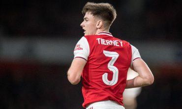 Kieran Tierney: Arsenal Wajib Tampil di Liga Champions