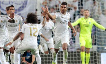 Hasil Pertandingan Real Madrid vs Club Brugge: Skor 2-2