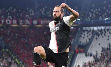 Hasil Pertandingan Juventus vs Bayer Leverkusen: Skor 3-0