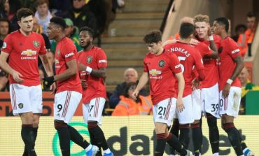 Hasil Pertandingan Norwich City vs Manchester United: Skor 1-3