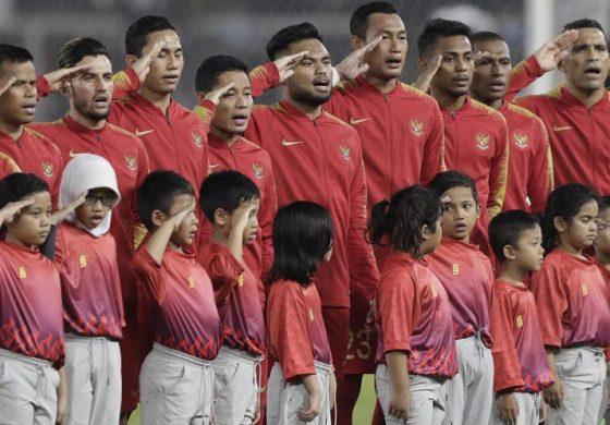 Hasil Pertandingan Uni Emirat Arab vs Indonesia: Skor 5-0