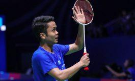 Anthony Cetak Comeback Susul 5 Jago Indonesia Ke Perempat Final