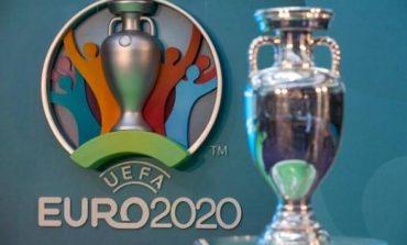 Hasil Kualifikasi Piala Eropa 2020, Minggu (17/11/2019)