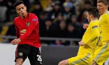 Hasil Pertandingan Astana vs Manchester United: Skor 2-1