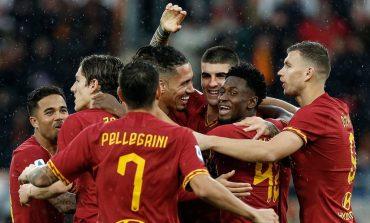 Hasil Pertandingan AS Roma vs Brescia: Skor 3-0