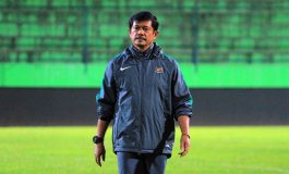 Indra Sjafri Coret 4 Pemain dari Timnas Indonesia U-22