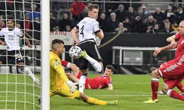 Hasil Pertandingan Jerman vs Belarusia: Skor 4-0