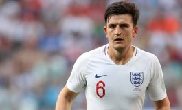 Inggris vs Montenegro, Harry Maguire Absen?