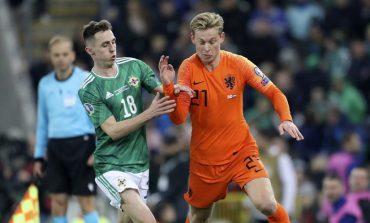 Hasil Pertandingan Irlandia Utara vs Belanda: Skor 0-0