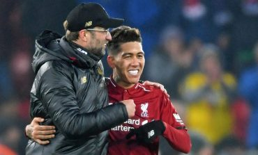 Klopp Optimis Firmino Bakal Cetak Gol Lagi untuk Liverpool
