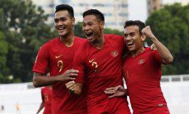 Timnas Indonesia U-22 Permalukan Juara Bertahan SEA Games