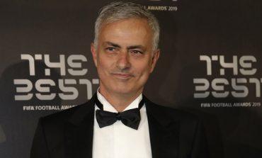 Wow! Mourinho Ditunggu Bonus 36 Milyar Jika Bisa Bawa Tottenham ke Empat Besar