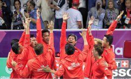 Tim Bulu Tangkis Terbentur Jadwal SEA Games 2019 dan BWF World Tour Finals
