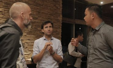 Luis Milla Siap Berkolaborasi dengan Pelatih Lokal di Timnas Indonesia