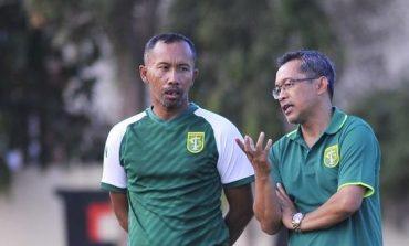 Aji Santoso Berharap Suporter Persija Penuhi SUGBK