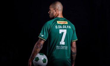 David da Silva Tidak Punya Target Gol bersama Persebaya