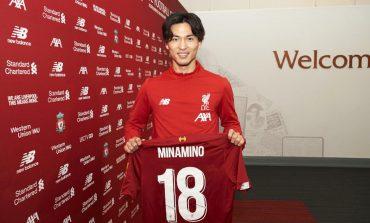 Bisa Tampil di Berbagai Posisi, Ini Prediksi Peran Takumi Minamino di Liverpool