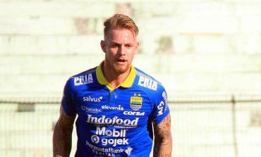 Persib Bandung Dipastikan Lepas Kevin Van Kippersluis
