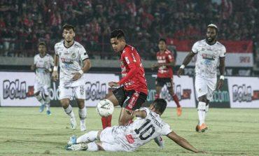 TIRA Persikabo Kalahkan Bali United di Kandang